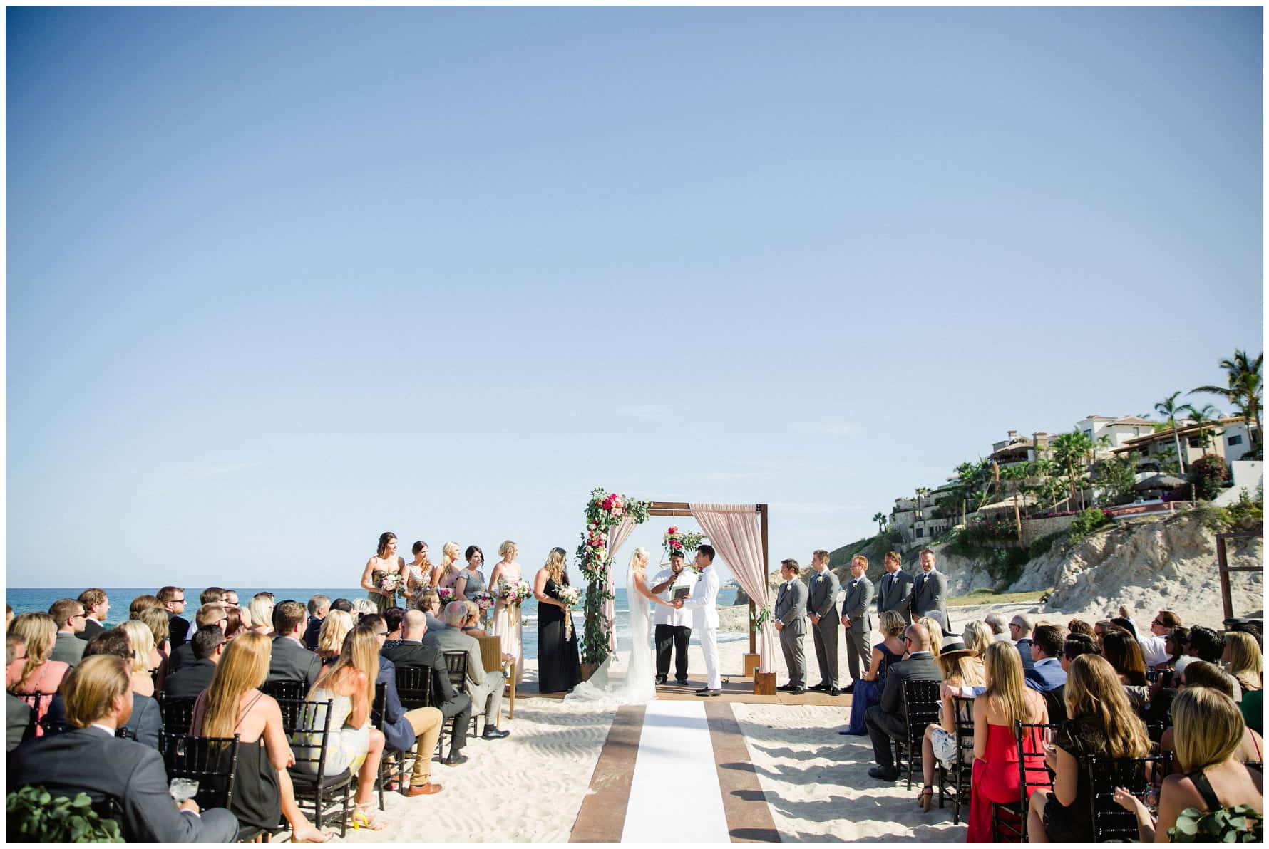 Cabo Surf Hotel Wedding Jenny Adam Sara Richardson Photography Blog